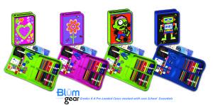 Blum school kits