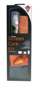 dust off screen kit