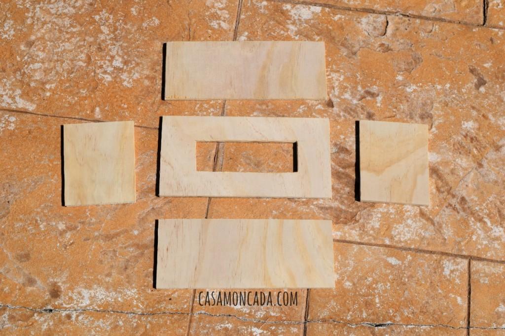 diy wood tissue box cover 3