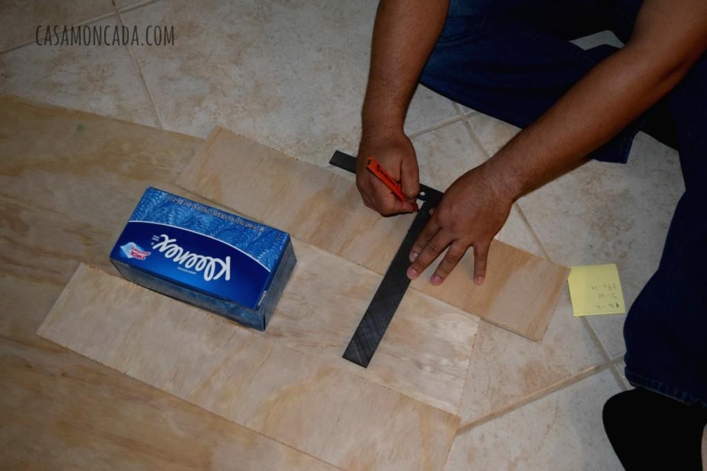 diy wood tissue box cover1