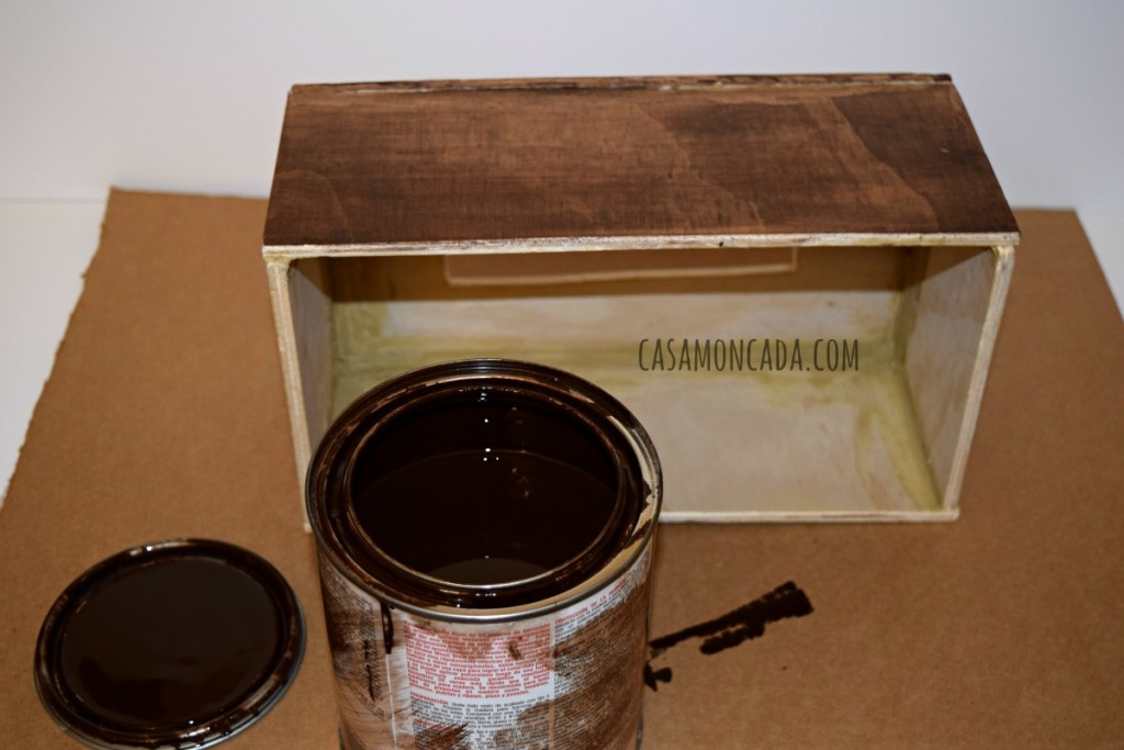 diy wood tissue box cover7