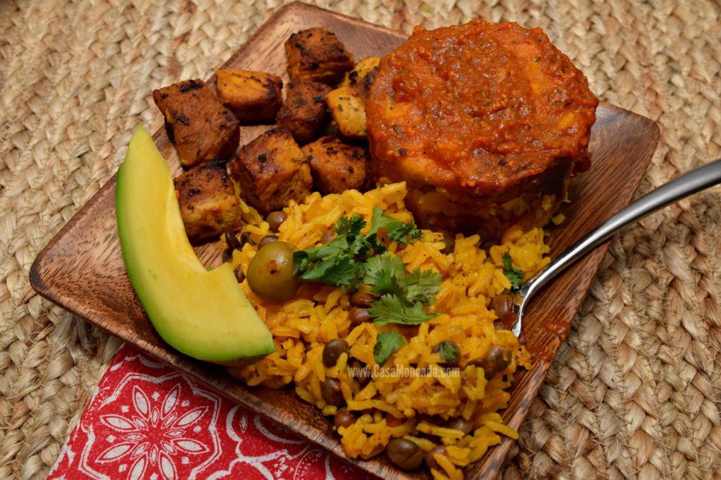 puerto rican meals