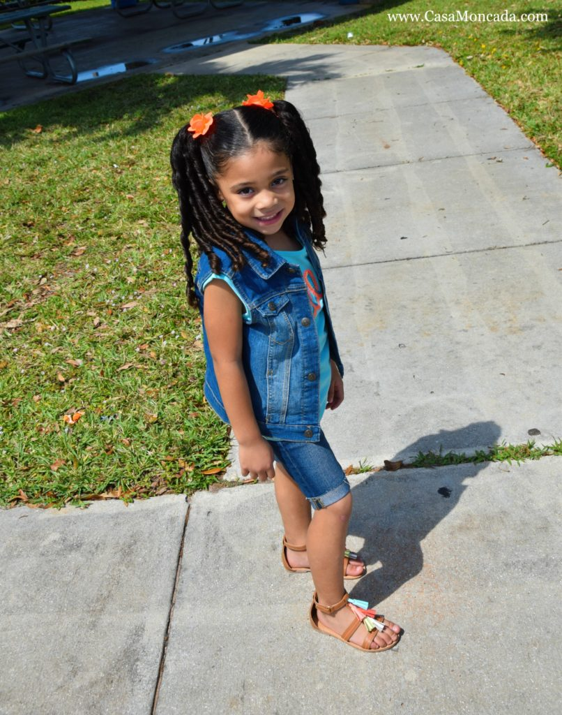 affordable spring styles for kids
