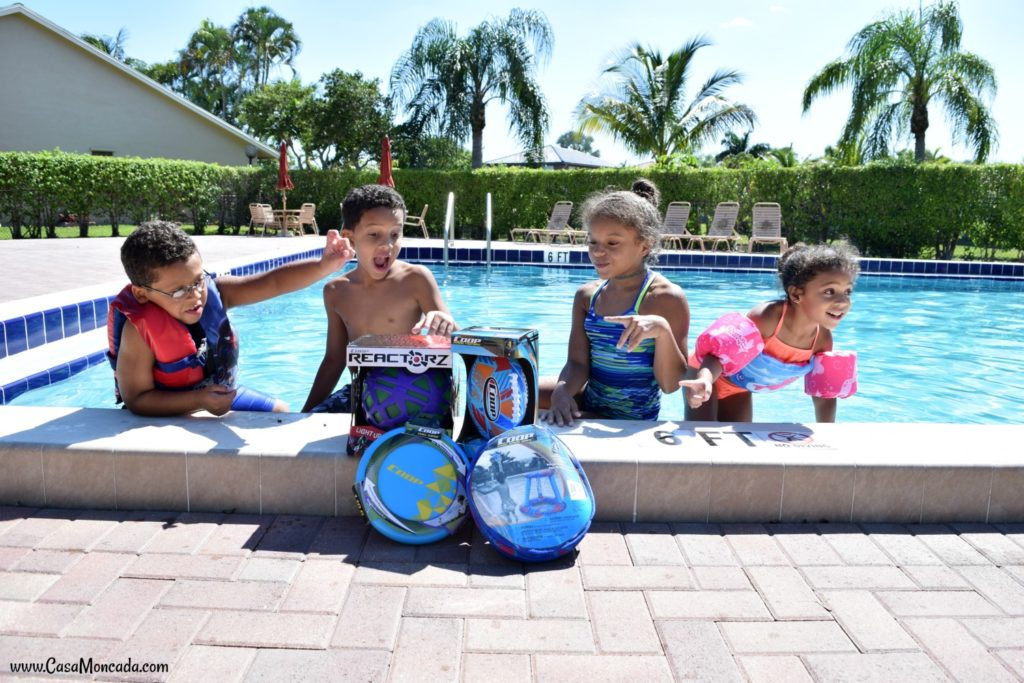 coops sports active toys for summer