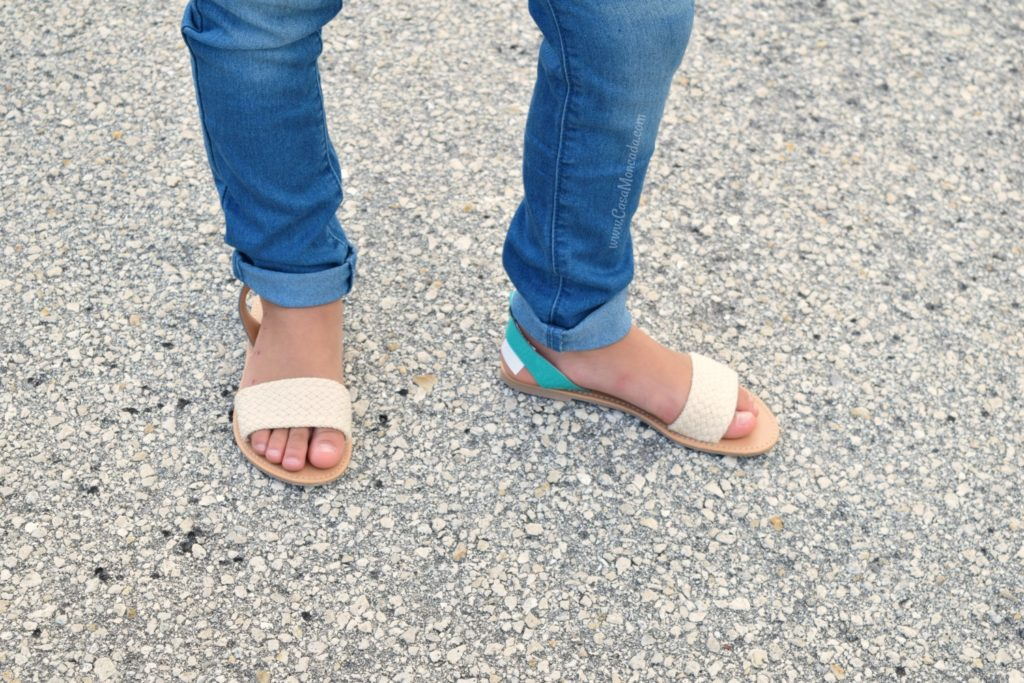 Crazy 8 back to school shoes
