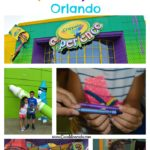 5 Reasons to visit Crayola experience Orlando