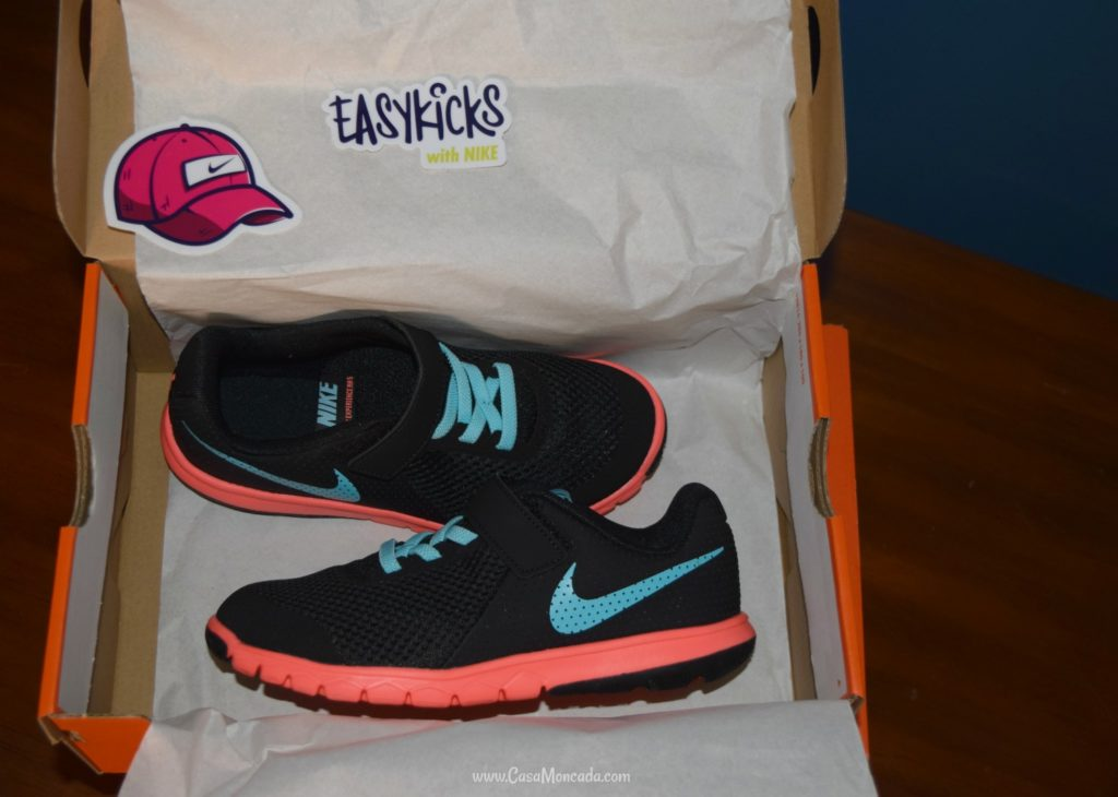 EasyKicks for girls