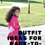Outfit Ideas for Back-to-School from Land's End