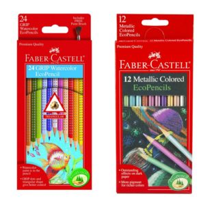 faber-castell ecopencils for back to school