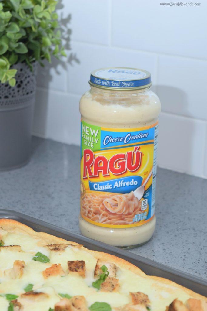 RAGU Classic alfredo