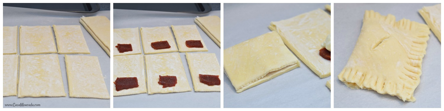 4-ingredient guava and cheese recipe