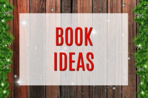 holiday book ideas