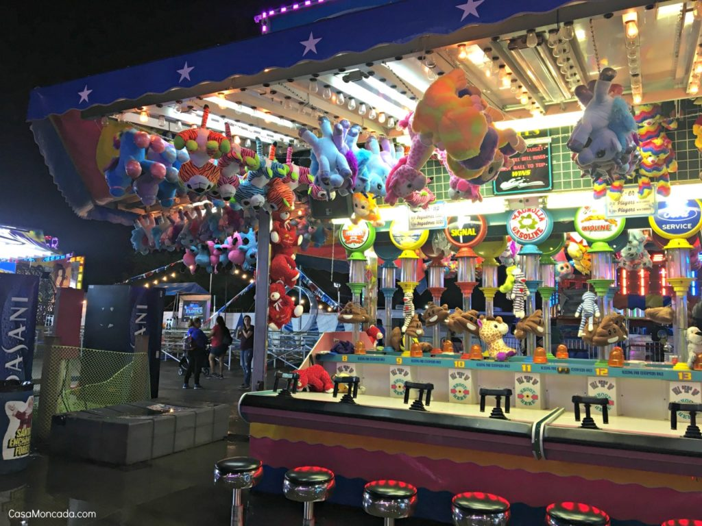 carnival games for santas enchanted forest