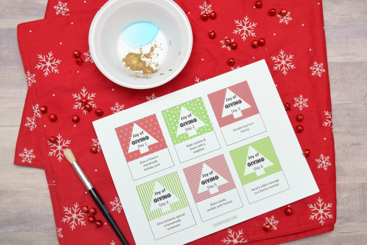 Make Your Own Scratch-off Cards