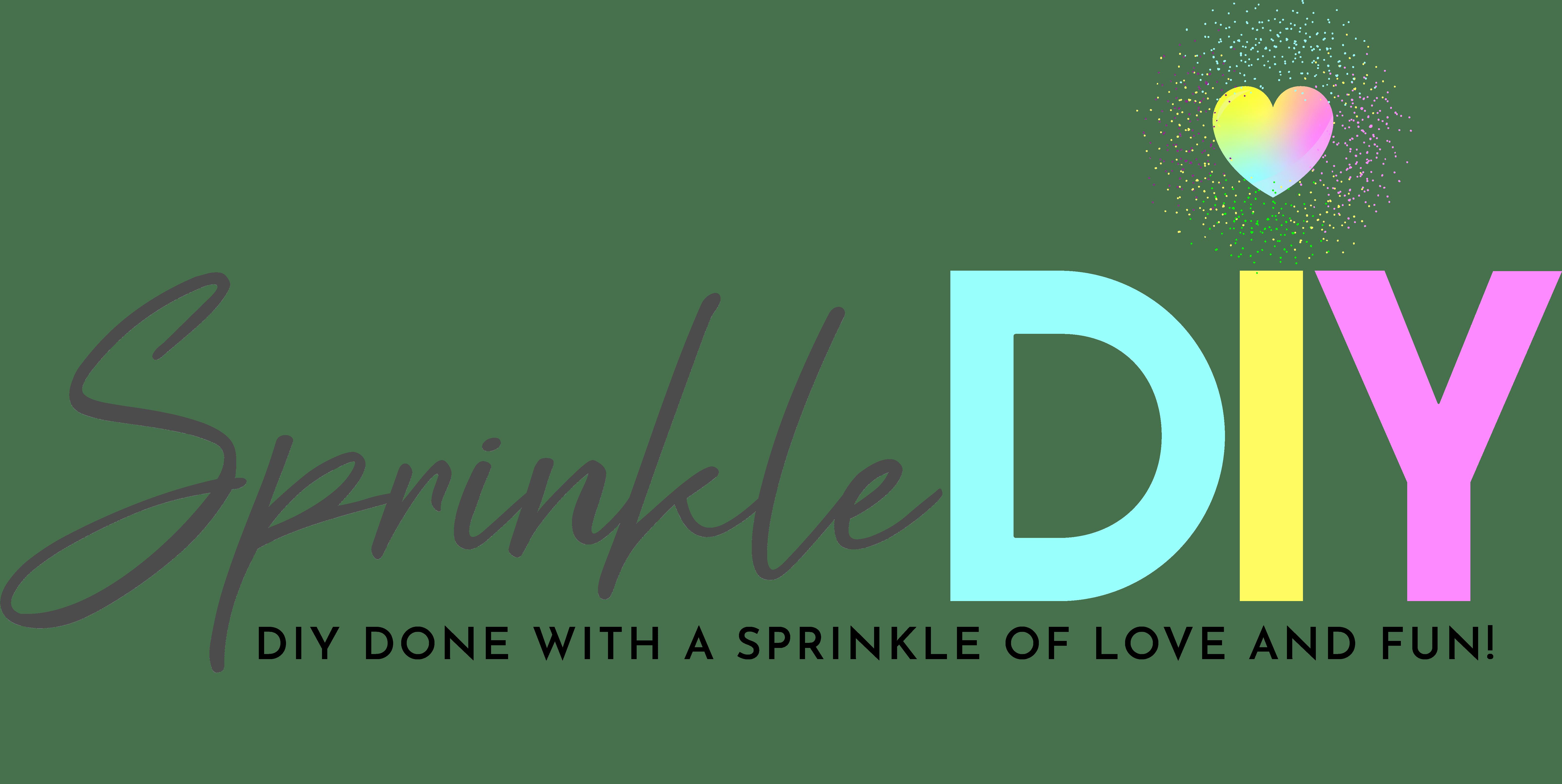 SprinkleDIY