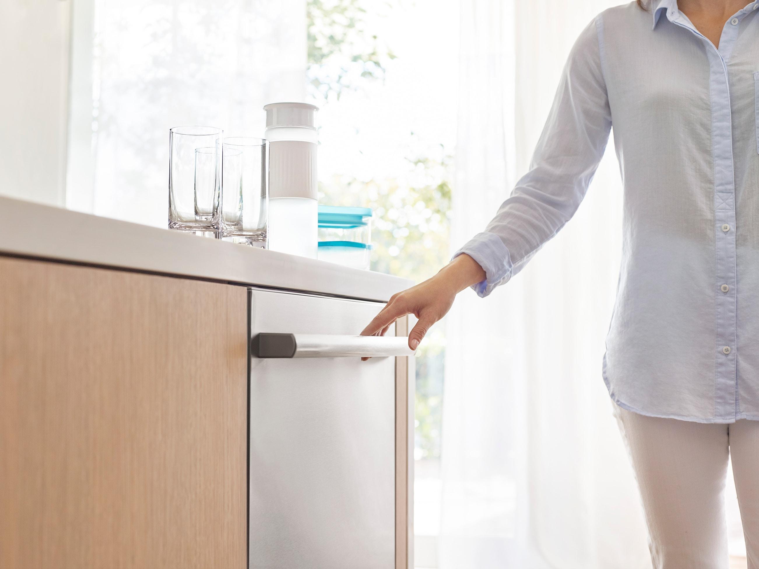 Bosch 800 Series Dishwasher