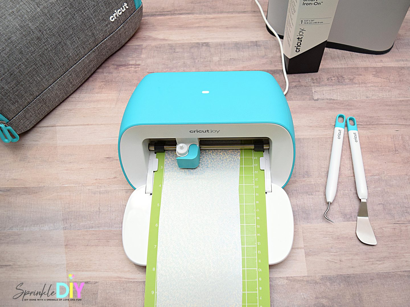 Cricut Joy Smart Iron-On