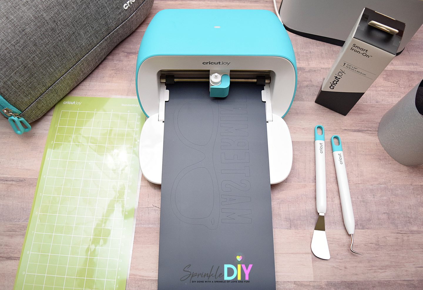 Cricut Smart Iron On
