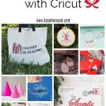 Personalize Holiday Gifts with Cricut